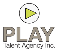 Sandy Delonga Voiceover represented by Play Talent Agency